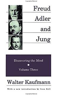 Nietzsche heidegger and buber discovering the mind discovering freud adler and jung discovering the mind discovering the mind series fandeluxe Choice Image