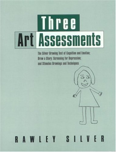 Read Online The Three Art Assessments ebook