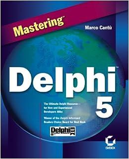 Delphi 5 торрент скачать - фото 4