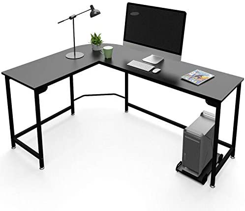 Deal of the week: Earthsign L-Shaped Home Office Desk