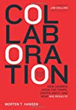 Collaboration, Morten Hansen and Morton T. Hansen, 1422115151