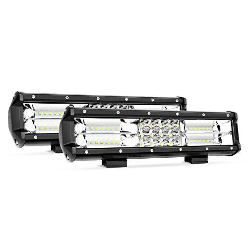 Свет бары Nilight NI18A-12 Inch LED