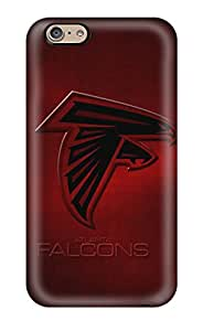 Lovers Gifts atlanta falcons NFL Sports & Colleges newest iPhone 6 cases XZ22X1V0Y6NE9TOU