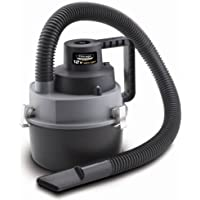 Chicago Power Tools 39605 12-Volt Wet/Dry Portable Vacuum