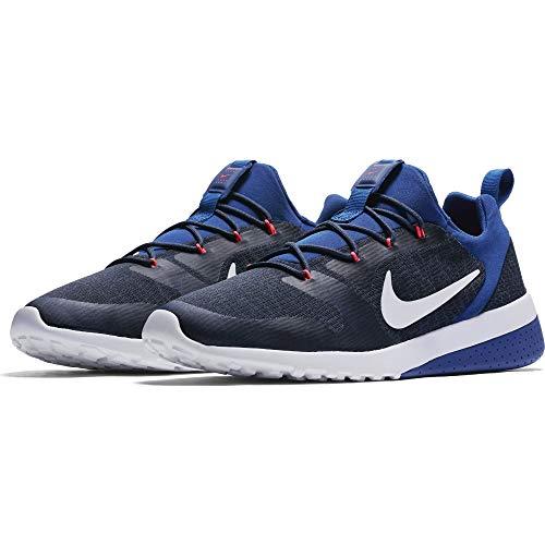 Uomo Multicolore Ck Blue white Racer Nike Scarpe thunder Blue obsidian gym 403 Running 1wqxUO