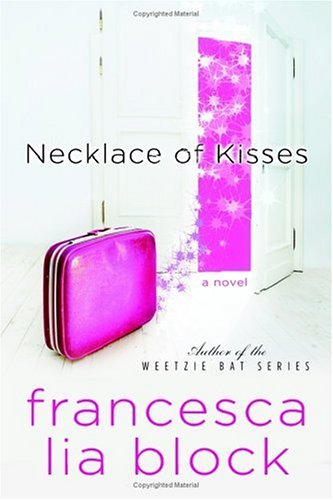 Necklace Kisses Francesca Lia Block product image