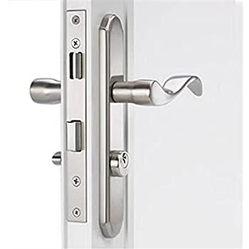 Papaiz Storm Door Lock - Door Handles - Amazon.com