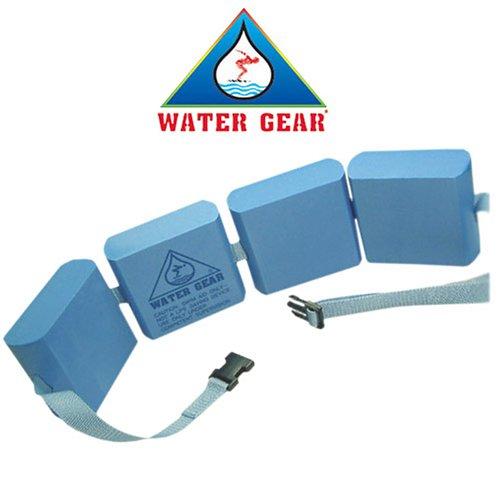 Water Gear Instructional Swim Belt - (4 Piece)