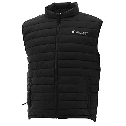 Frogg Toggs Co-Pilot Insulated Vest, Water-Resistant