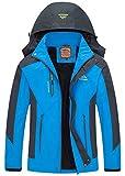 Diamond Candy Men Hooded Waterproof Jacket Casual Lightweight Rain Softshell Raincoat Outdoor Sportswear