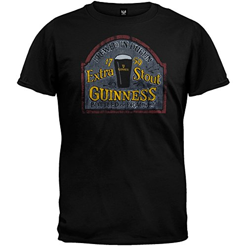 Guinness Stout Alcohol - 3