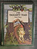 I'm Taggarty Toad, Peter Pavey, 0878881727