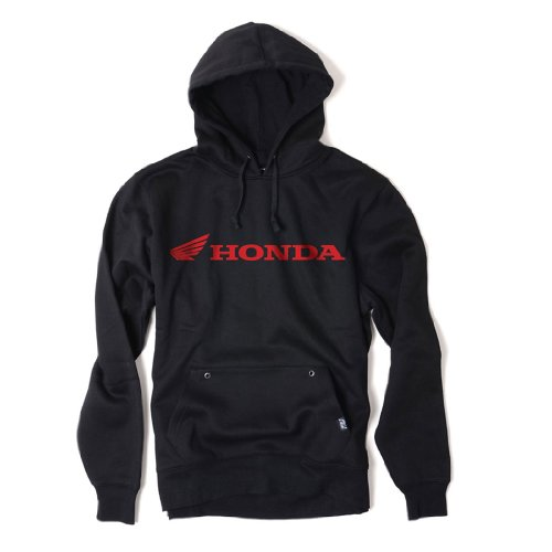 factory-effex-honda-horizontal-hooded-pull-over-sweatshirt-black-medium