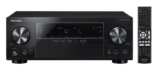 Pioneer VSX-823 5.1-Channel Network AV Receiver