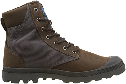 Unisex Marrón Adulto SPOR Cuf U Iron Altas Chocolate Forged Palladium Wpn Zapatillas 1YqnSO