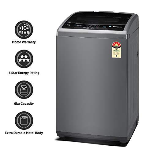 panasonic washing machine fully automatic