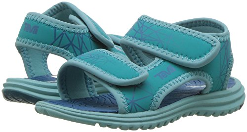 3516df14c1a8 Teva Tidepool Sport Sandal (Toddler Little Kid Big Kid) - Import It All