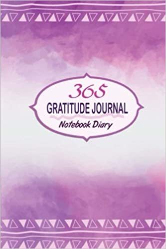 Image of: Heart 365 Gratitude Journal Notebook Diary Gratitude Journal Diary Notebook Daily Personalized Record With Inspirational Motivational Quotes For Happiness Amazoncom 365 Gratitude Journal Notebook Diary Gratitude Journal Diary