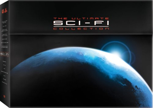 The Ultimate Sci-Fi Collection (Boxed Set, 20PC)