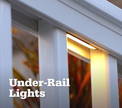 Deck Lighting Timbertech in US - 9