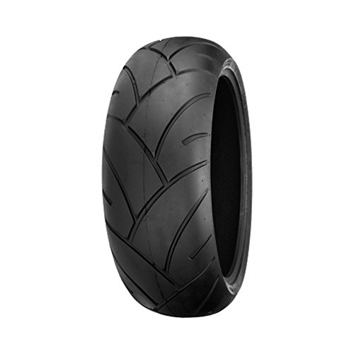 Shinko 005 Advance Radial Sport Bike Motorcycle Tire - 160/60ZR17 / Rear