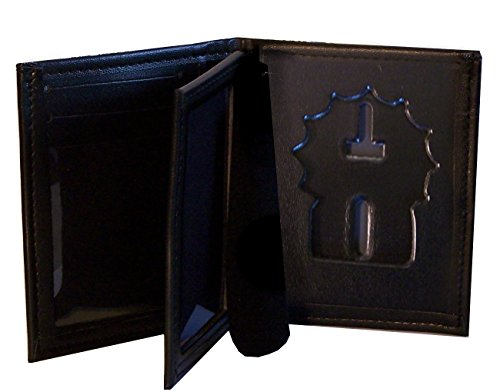 Hidden Badge Wallet for NY City Police Detective