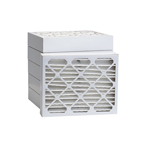 20x23x4 Ultimate MERV 13 Air Filter / Furnace Filter Replacement