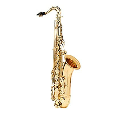 Jean Paul USA TS-400 Tenor Saxophone