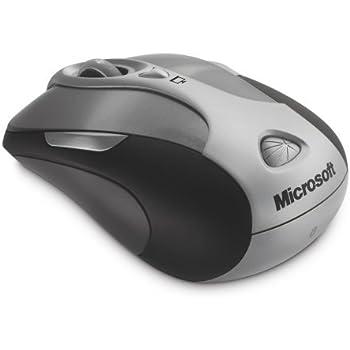 Wireless notebook presenter mouse 8000