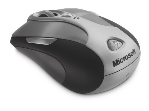 Microsoft Wireless Notebook Presenter Mouse 8000 by Microsoft
