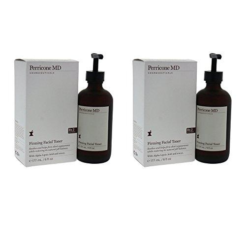 Perricone MD Firming Facial Toner, 6 fl. oz. (2 pack) (Firming Toner Perricone Facial)