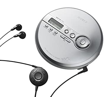 Amazon com: Sony D-NF340 CD Walkman & MP3 Player w/FM Tuner