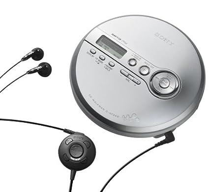 amazon com sony d nf340 cd walkman mp3 player w fm tuner home rh amazon com Sony Discman Models Sony Discman Models