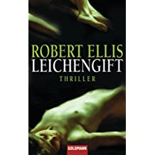 Leichengift: Thriller (German Edition)