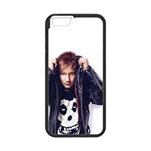 iPhone 6 4.7 Inch Cell Phone Case Black Ed Sheeran D2301783