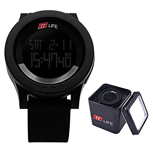 TTLIFE Digital Watches Electronic Waterproof product image