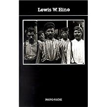 LEWIS W.HINE