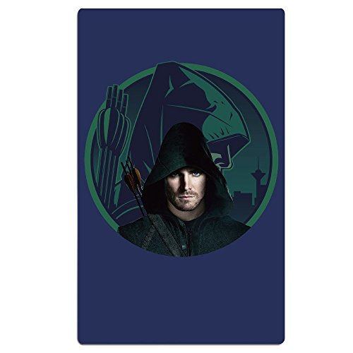 Price comparison product image Arrow Oversized Cool Graphic Travel & Beach Towel - Quick Dry,  Lightweight,  Absorbent Design For Men And Women