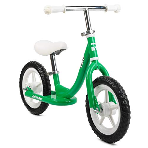 Retrospec Cub Kids Balance Bike No Pedal Bicycle ()