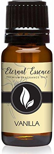 Eternal Essence Oils Vanilla Premium Grade Fragrance Oil - 10ml - Scented Oil
