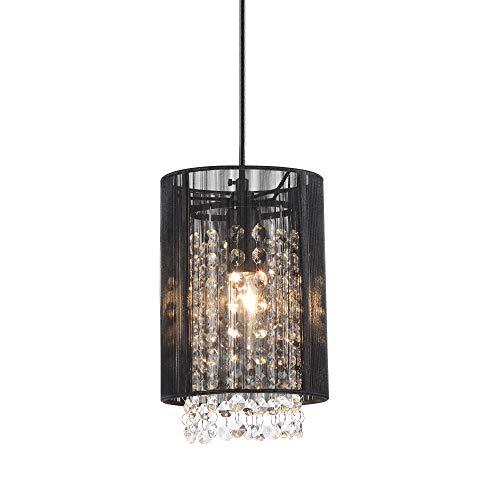 (LaLuLa Pendant Lighting Mini Pendant Lights Crystal Chandelier 1)