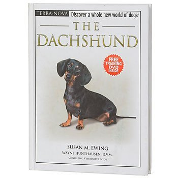 TFH Terra Nova The Dachshund Book