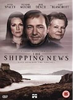 The shipping news movie plot