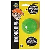 Fake Snot Booger Ball Green Slime Gag Joke