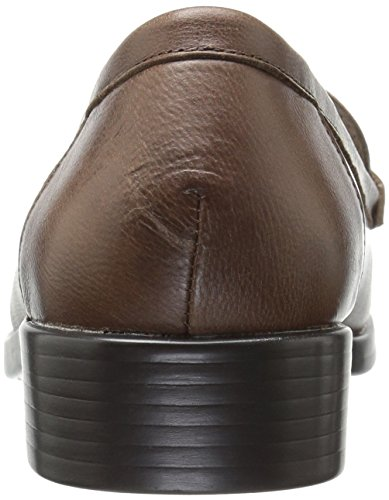 Aerosoles Main Dish Rund Synthetik Slipper Taupe Leather