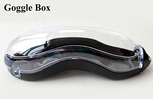 c408983661f Langca® High Quality Corrective Nearsighted Swimming Goggles ...