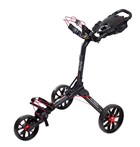 BagBoy Nitron Golf Push Cart