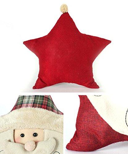 inflatables Christmas Decor Christmas Decorations Christmas Decor Christmas Decorations Christmas Decorations Hanging Ghost Prop Christmas Decorations Scary Christmas