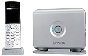 Linksys CIT400 Dual-Mode Internet Telephony Kit with Integrated Skype