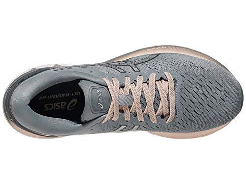 ASICS Women's Gel-Kayano 27 Running Shoes 4
